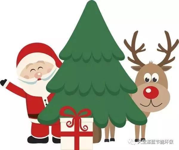 圣诞节快乐!但你更应该知道这些!