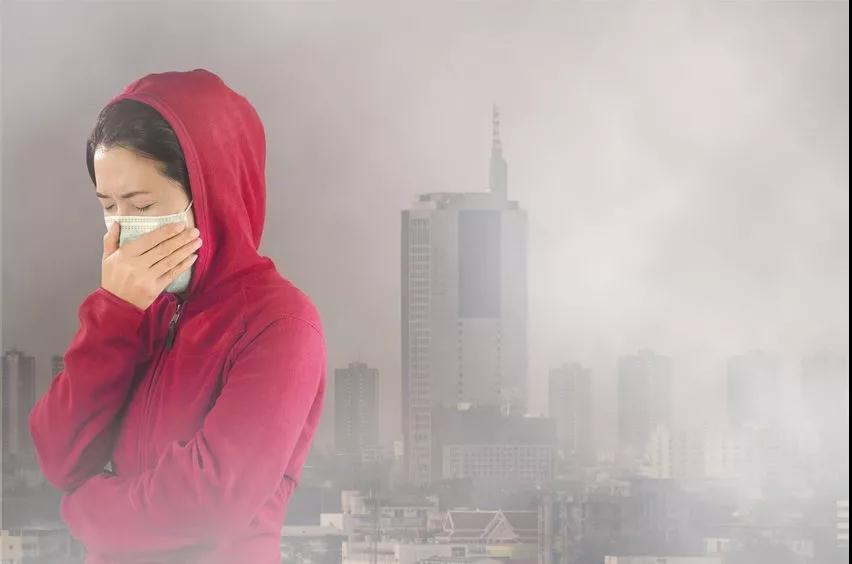 BMJ连发两篇中国数据:空气污染对中风、心脏疾病影响有多大?